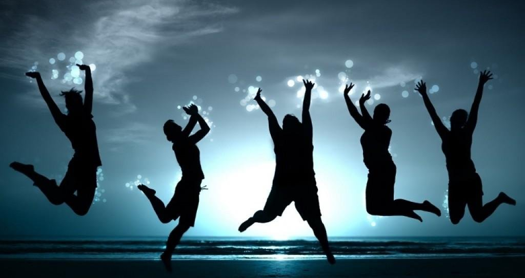 5 Rules to Help You Achieve Happiness