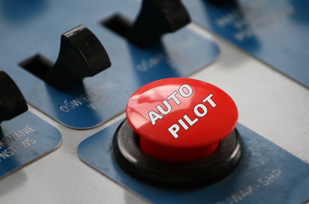 Your Brain on Autopilot: What is it, When is it Good and When is it Bad?