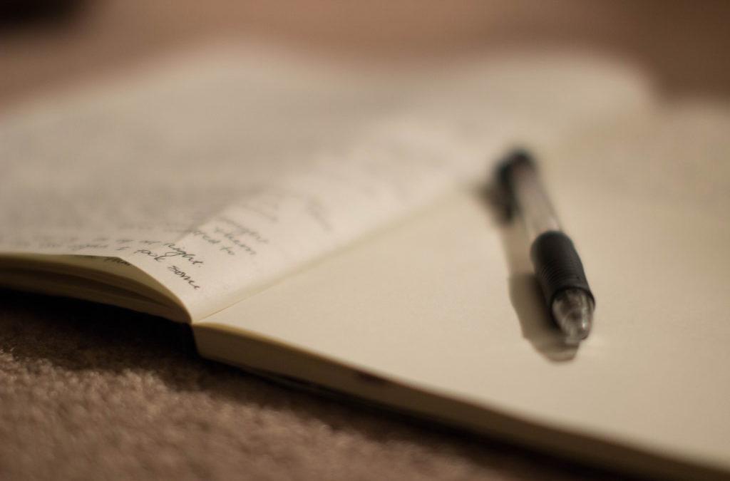 Journaling on Journaling